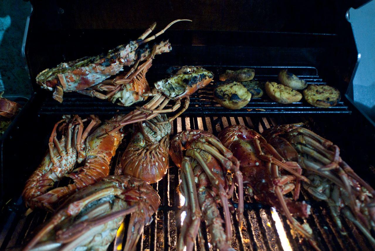 Fish Friday Tour Grenada