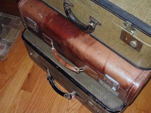vintageluggage