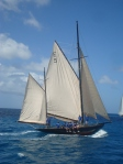 classic sailboat 1