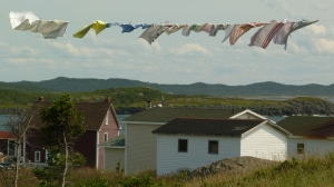 Change islands laundry view -gorgeous