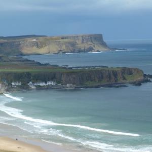Antrim coast 3