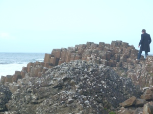 Giant's causeway 1a