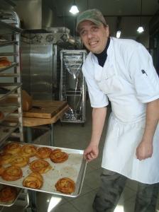 Eric the Baker 2